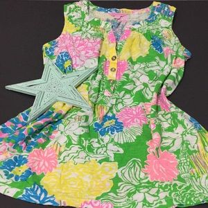 🍁Lilly Pulitzer Sleeveless Top